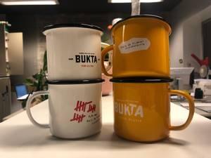 Bilde av Bukta-koppen 2018+2019